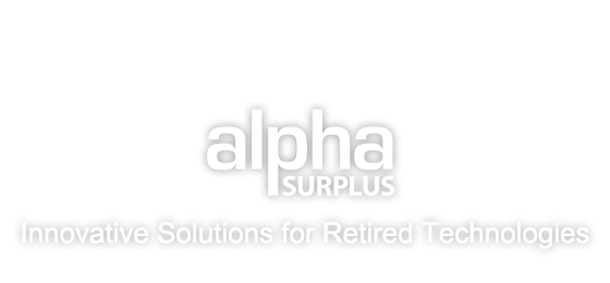Innovative Solutions for Retired Technologies